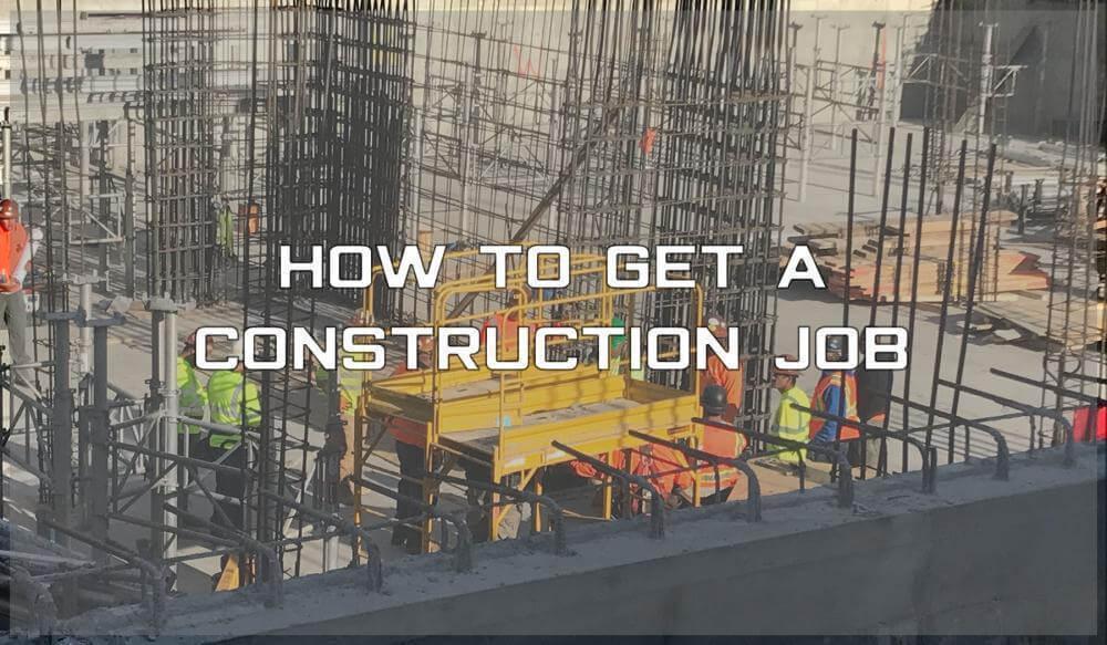 construction jobs, Construction, Construction worker, construction laborer
