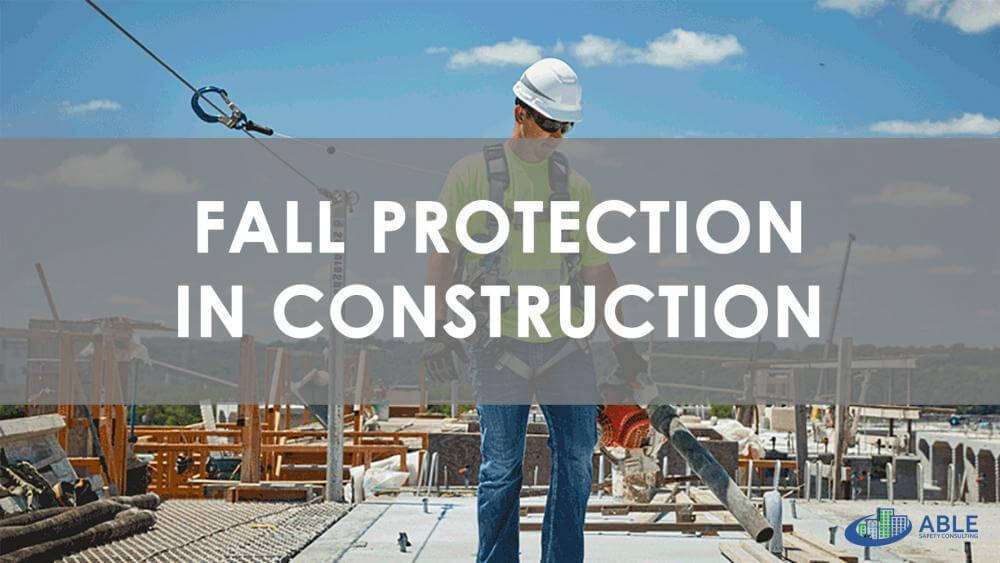 fall protection, fall prevention, fall hazards, fall hazards, falls