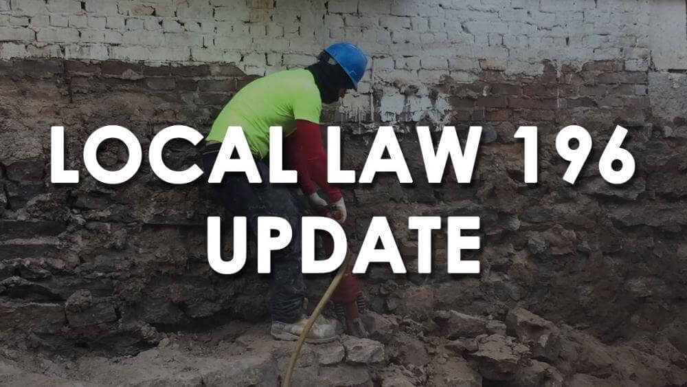 course equivalents, SST, SST courses, NYC DOB