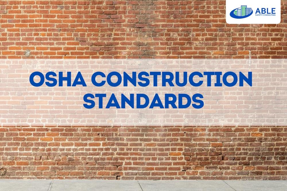 osha construction standards, construction industry, epa renovator renewal, osha laws