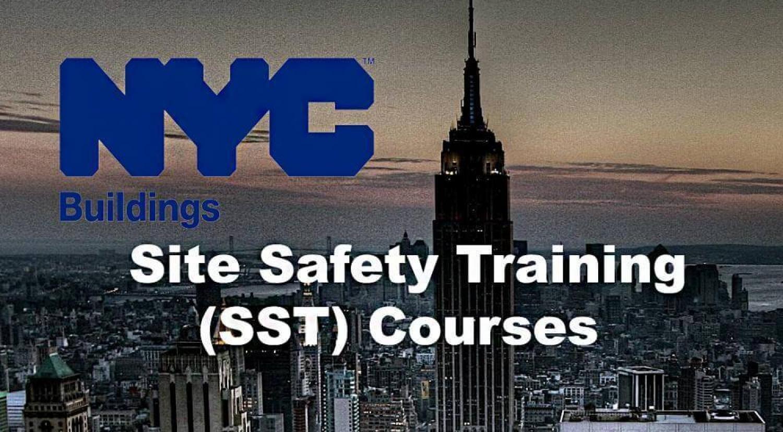 SST Training Provider