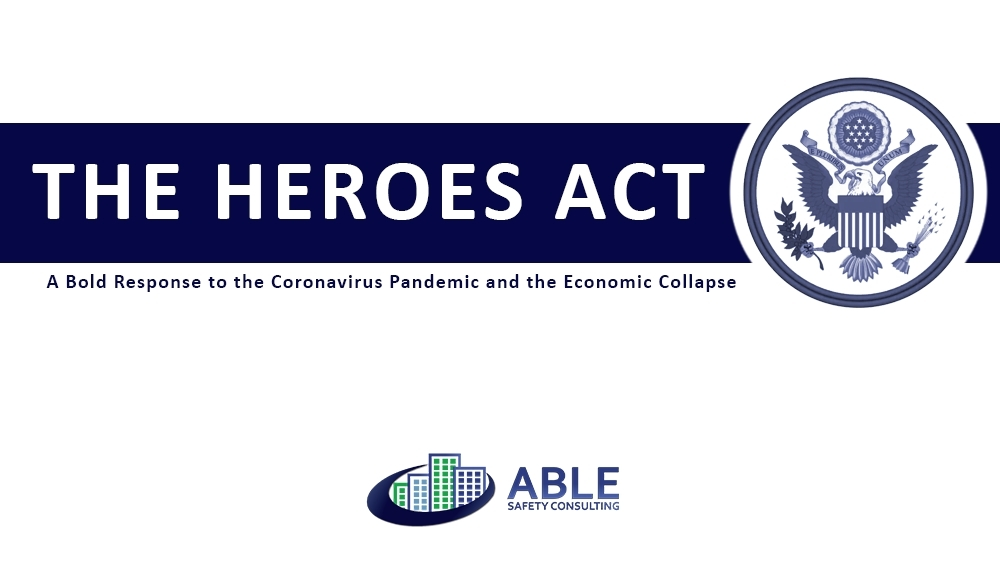 NYS Infectious Disease Prevention Training - HERO Act